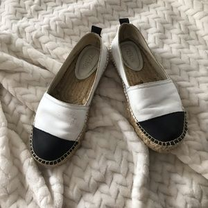 Kenneth Cole reaction slip on espadrilles